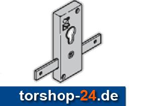 Hörmann Schloss KABA, TS 42 mm