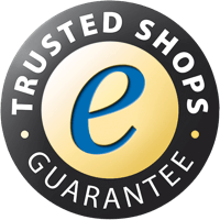 Trustmark vom Trusted Shops Zertifikat