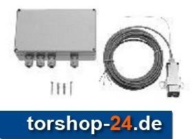 Hörmann 2-Kanal-Relais-Empfänger HER 2
