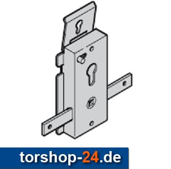 Hörmann Schloss für Profil-Halbzylinder