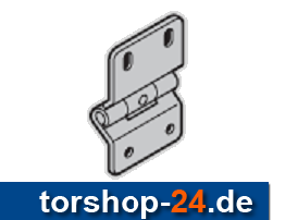 Hörmann Scharnier Typ 2