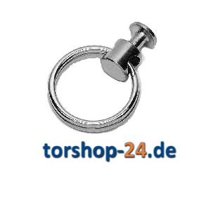 Schlüsselring für Hörmann Handsender HSM, HSE