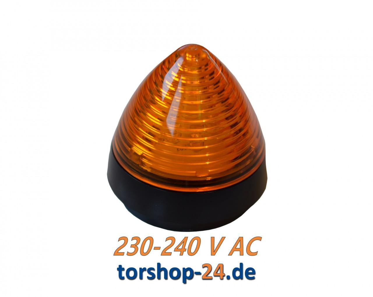 Hörmann LED Signalleuchte SLK 230 V