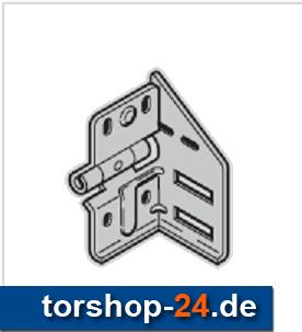 Hörmann Rollenbock Typ 4 rechts