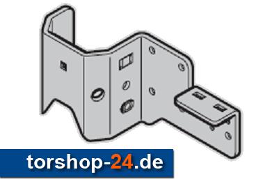 Hörmann Aufsetzstück links für LTE 30, LPU 30, LTH 30