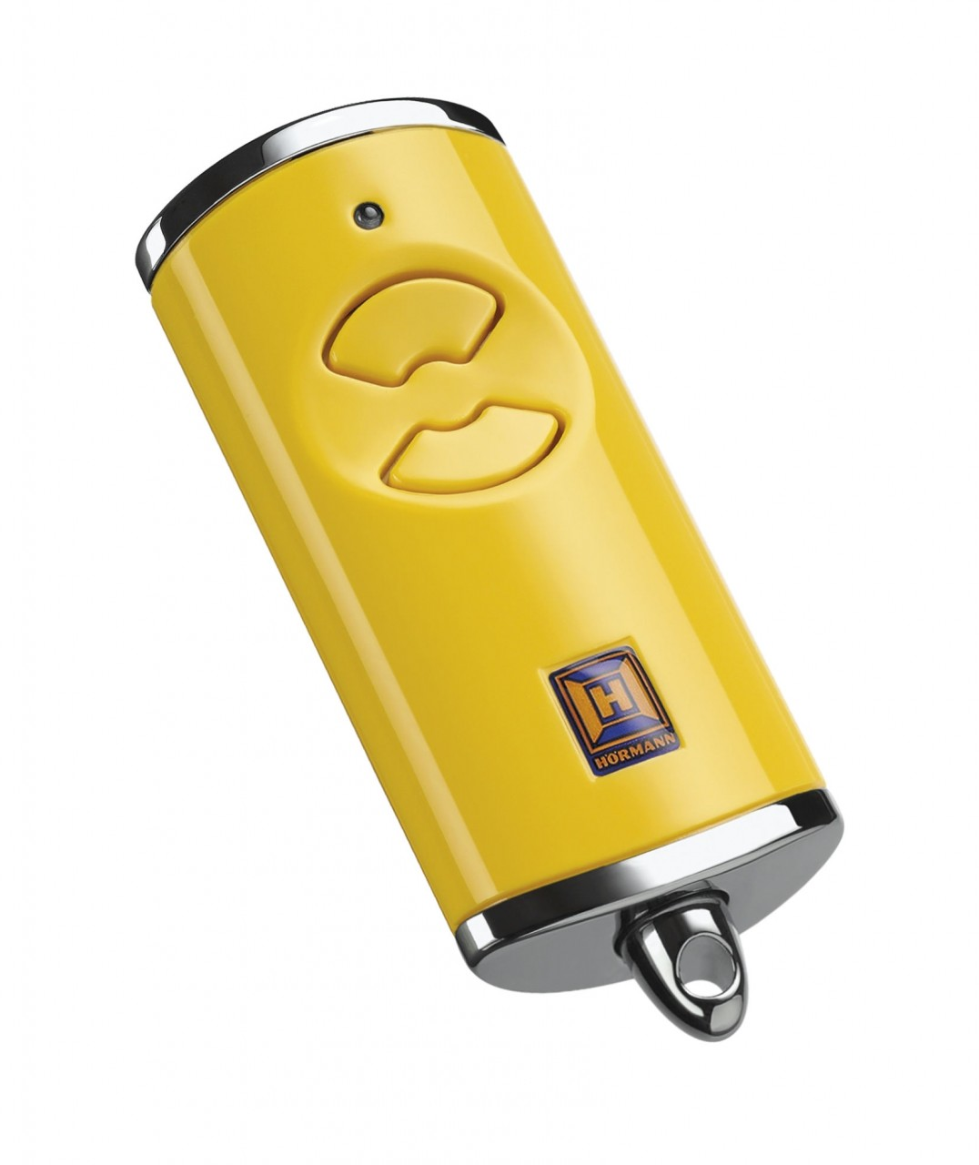 Hörmann Handsender HSE 2 868 MHz BiSecur gelb