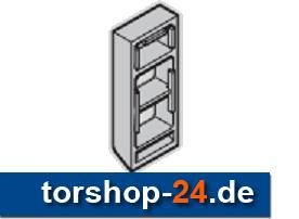 Hörmann Schlossunterlage für Torglieder 42/20 mm