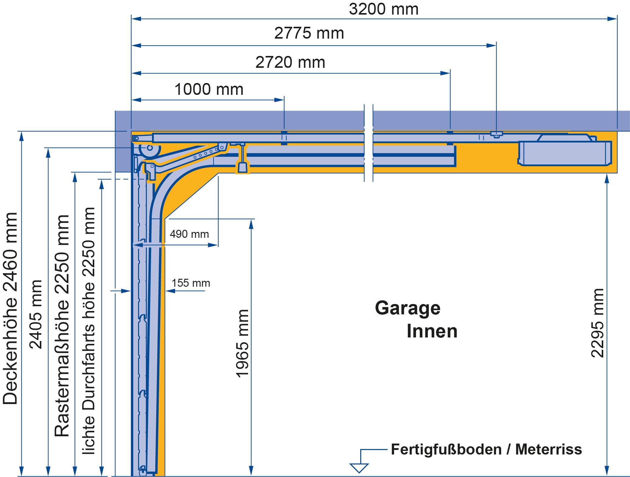 2250-mm-hoehe-N-Beschlag-Hoermann-Tor