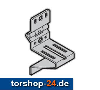 Hörmann Rollenbock Typ 6 Beschlag H