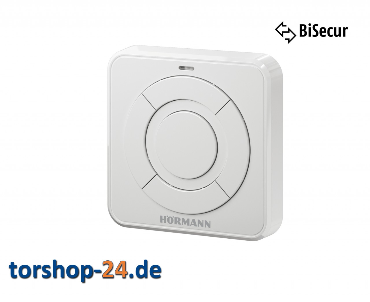 Hörmann Funk-Innentaster FIT 5 BiSecur SmartHome