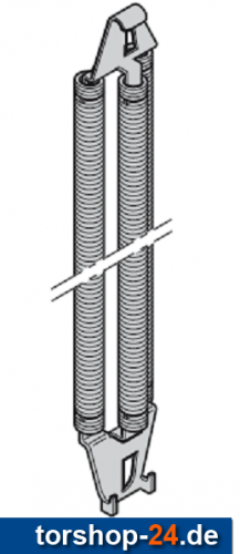 Hörmann Federpaket 3-fach Kennzeichnungs-Nr. 006