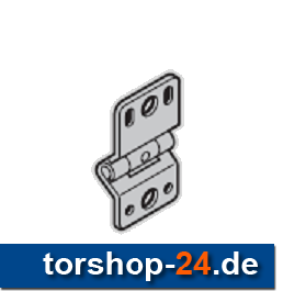 Hörmann Scharnier Typ 6
