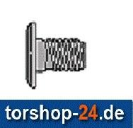 Hörmann Flachkopfschraube M 8 x 16 mm