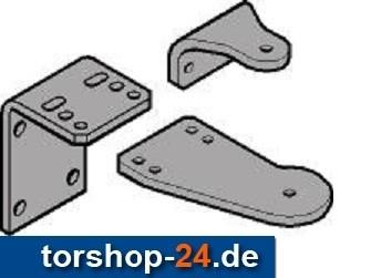 Hörmann Beschlags-Set für Drehtorantrieb