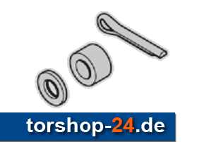 Hörmann Beschlags-Set