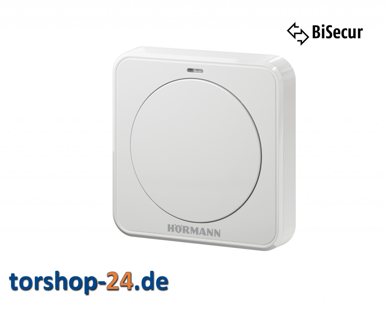 Hormann Wireless Push Button FIT 1 BS Smart Home BiSecur