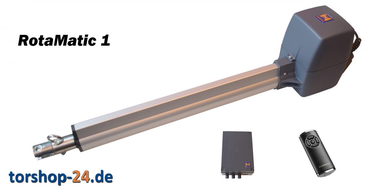 Hormann Swing Gate Opener RotaMatic 1 BiSecur Series 3