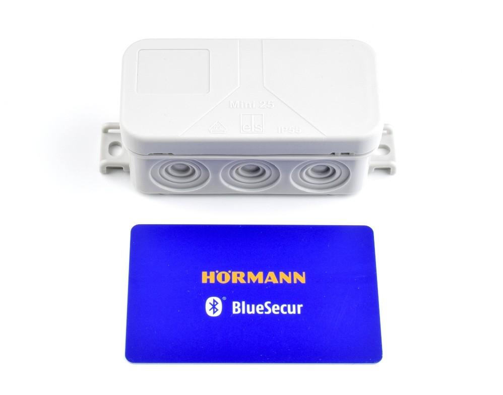 Hörmann Bluetooth Funkempfänger HET/S 24 BLE