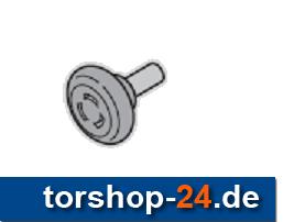 Hörmann Laufrolle 40 mm Achse