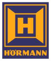 Logo der Hörmann KG Unternehmensgruppe