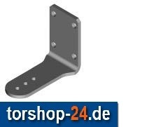 Hörmann Pfeiler-Laschenwinkel für Drehtorantrieb
