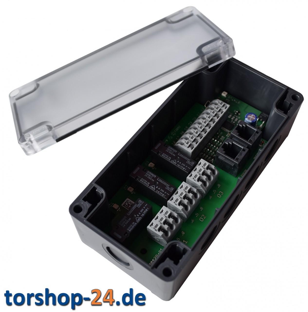 Hörmann Universaladapterplatine UAP 1