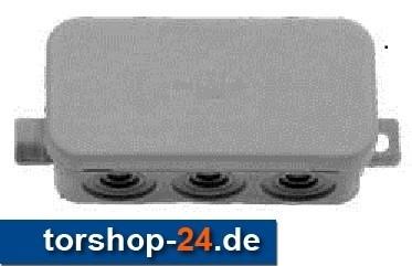 Hörmann 2-Kanal-Empfänger HES 24