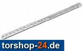 Hörmann Tormitnehmer 493 mm für Garagentorantriebe