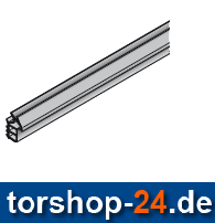 Hörmann Dämpfungsprofil 7204 mm