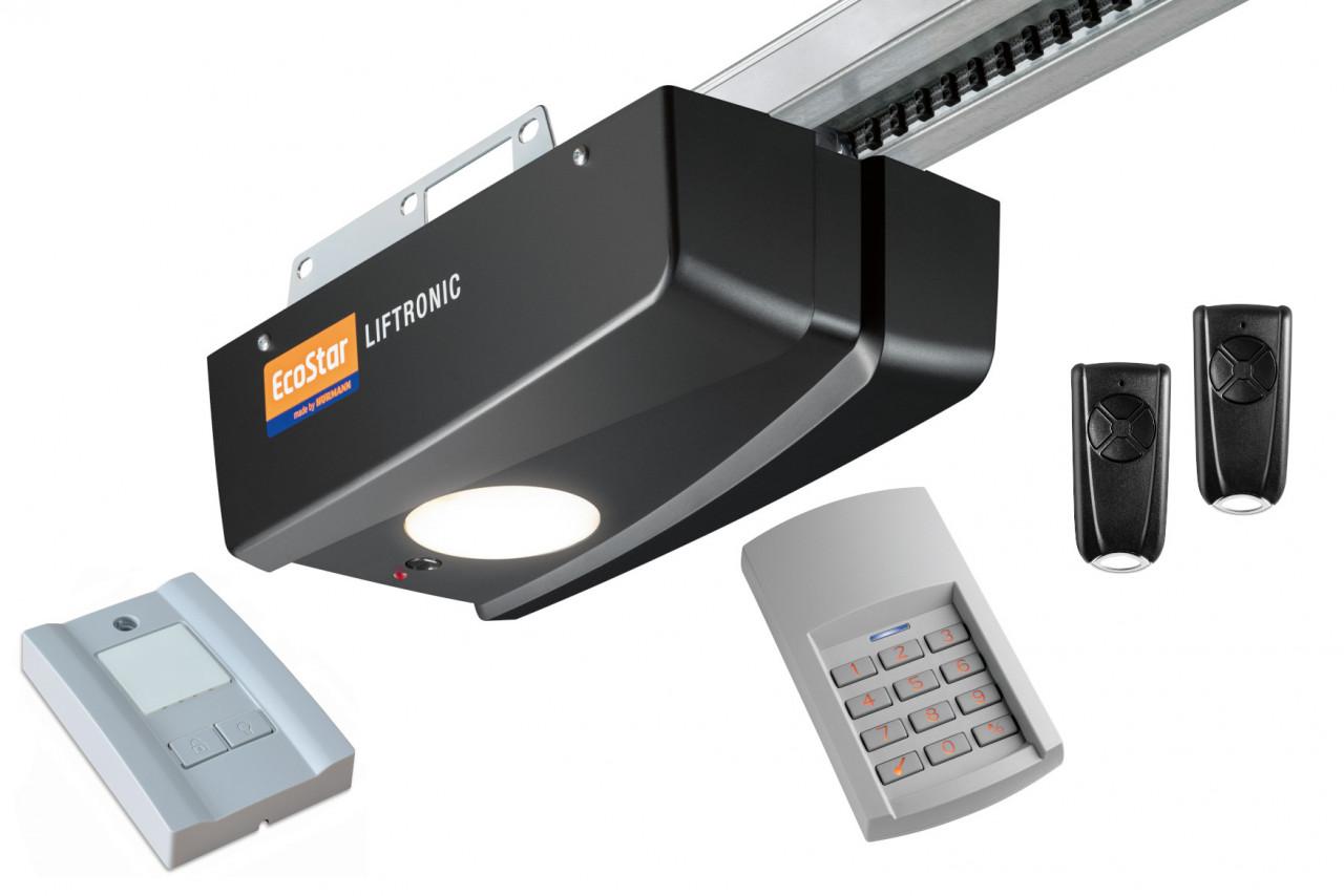 EcoStar Liftronic 800-2 Set