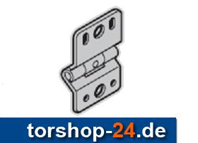 Hörmann Scharnier Typ 2 H