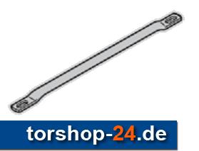 Hörmann Verschlussstange Länge 310 mm