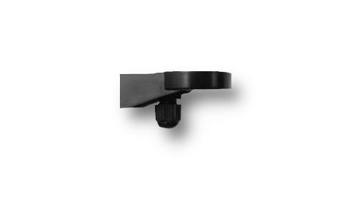 Hörmann Wandhalterung für LED Signalleuchte SLK