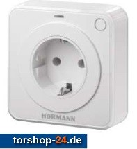 Hormann Wireless Electrical Socket Switch FES 1 BiSecur SmartHome