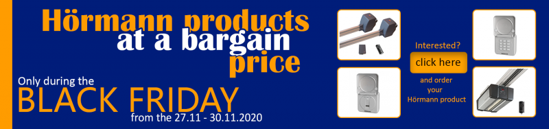 Save Money and profit from our Black Friday deals at Torshop-24.de!
