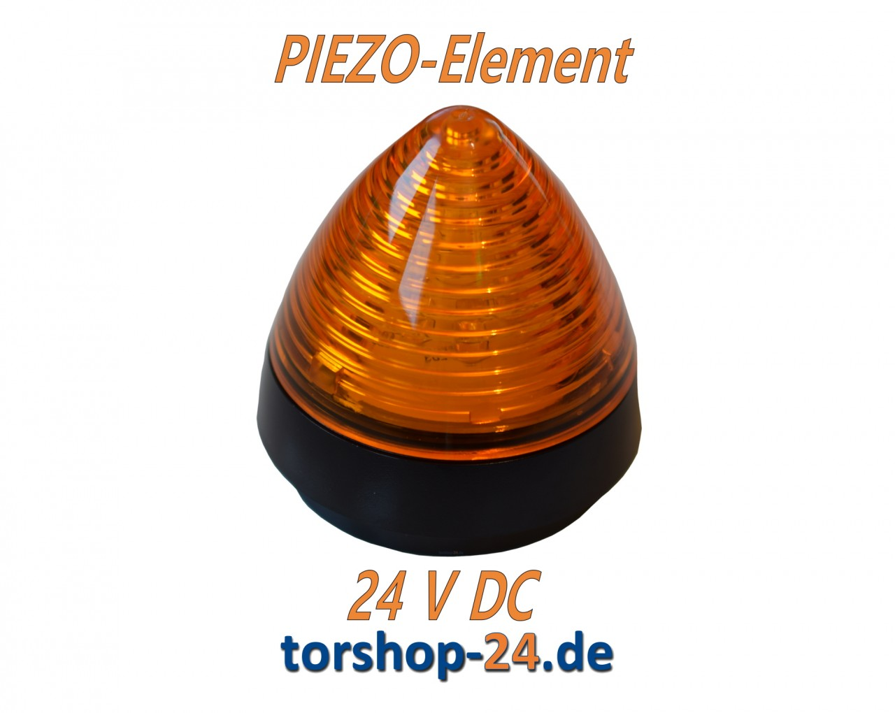 Hörmann LED Signalleuchte SLK 24 V Piezo-Element