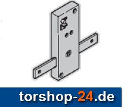 Hörmann Schloss ASSA, TS 42 mm