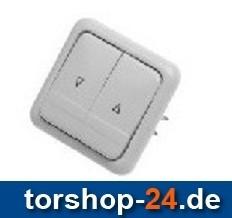 Hörmann Unterputztaster TUPS 2
