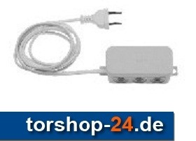 Hörmann 2-Kanal-Empfänger HES 2