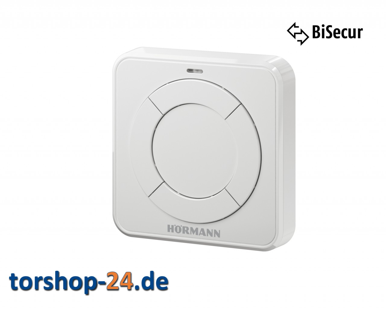 Hörmann Funk-Innentaster FIT 4 BS mit 868 MHz BiSecur