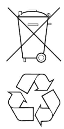 Batterieverordnung Piktogramm