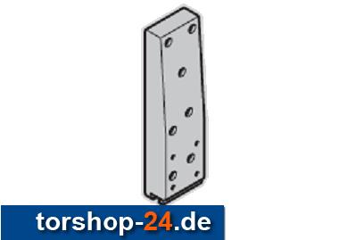 Hörmann Unterfütterung Aufsetzstück rechts für LTH 20